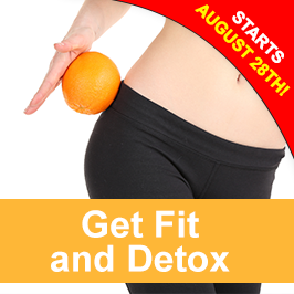 Get Fit and Detox