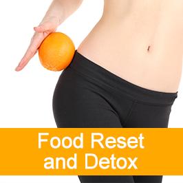 Food Reset and Detox