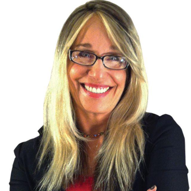Dr. Lindsey Berkson